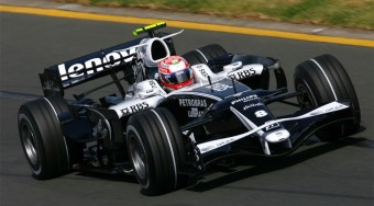 AT&T Williams F1 Team