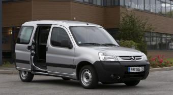 Kész a Peugeot elektromos autója