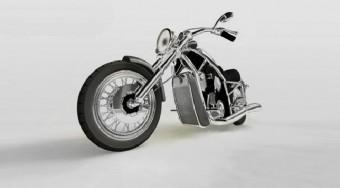 Újra lesz magyar motorkerékpár
