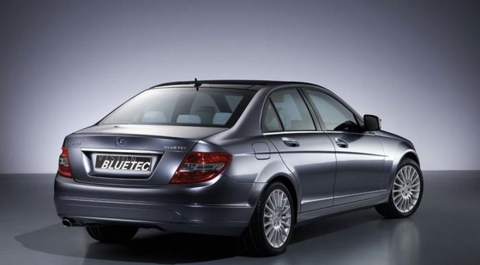 A Mercedes szerint övék a tiszta dízel