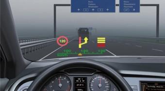 Célegyenesben az intelligens autó