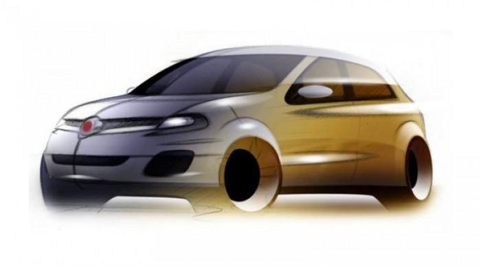Kis benzinmotorokat fejlszet a Fiat