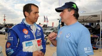 Az esélyes nyerte a magyar Dakart
