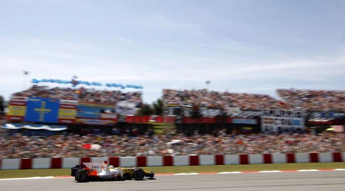 Alonso nem hozott pontot