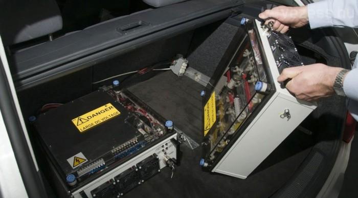 Az akkumulátorok kivehetőek