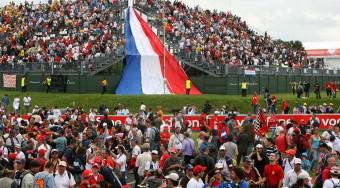 F1: Nem lesz Francia Nagydíj