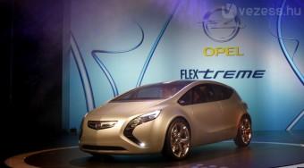 20 új modell az Opeltől