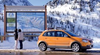 4x4-es Volkswagen kisautók