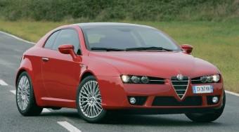 Ralicég teszi izgalmassá az Alfa Brerát