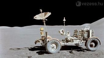 Holdabroncsot fejleszt a Goodyear