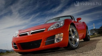 Megfizethető elektromos sportkocsi