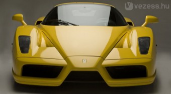 Csúcsszuper Ferrari