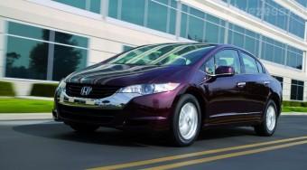 Kapható a hidrogénes Honda