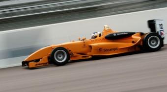 F3-as csapat jön az F1-be?