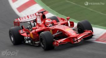 F1: Milliókat bukhatnak a csapatok