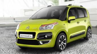 Új egyterű a Citroëntől