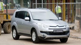 Különleges áruszállító a Citroëntől
