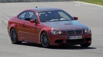Szuper BMW készül