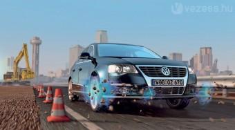 Különleges védelem Volkswageneknek