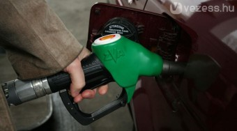 Újra csökken a gázolaj ára