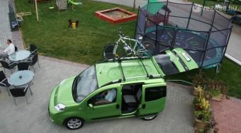 Fiat Fiorino: olcsó és gazdaságos