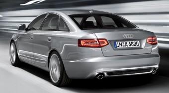 Új formában az Audi A6 és az RS6