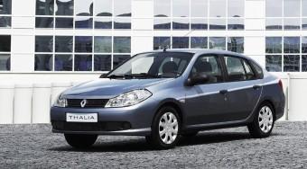 Itt az új Renault Thalia