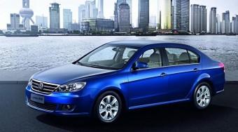 Kínának saját Volkswagen jár