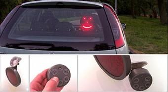 21. századi autós anyázás