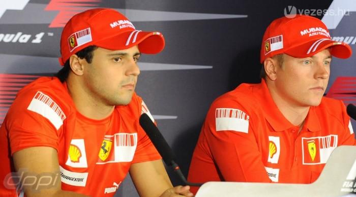 Mikor fokozzák le Räikkönent?