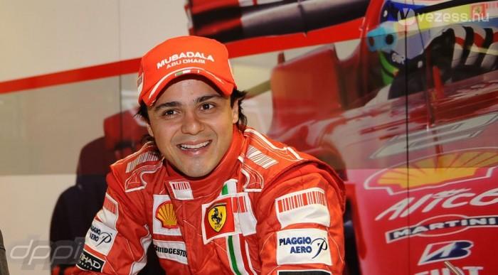 Hamilton és Räikkönen nem számít, a bajnokság a lényeg