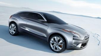 Terep-tanulmány a Citroëntől