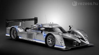 F1-es technikával versenyezne a Peugeot