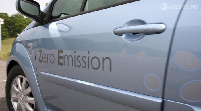 Nagy energiasűrűségük miatt a lítium-ion akkuké a jövő a káros emissziótól mentes autózásban