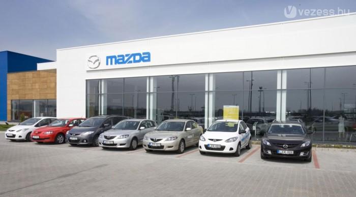 Akciós hitellel mennek az új autók