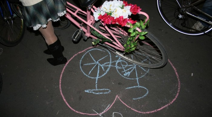 Igazi bicajos szerkó