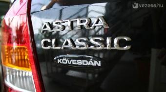 Újra lesz olcsó Opel Astra
