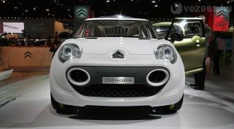 Különleges Citroën szériában?