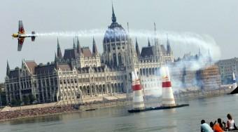 Magyar kupa a levegő bajnokának