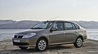 Új Renault Thalia: 2,1 millió lesz