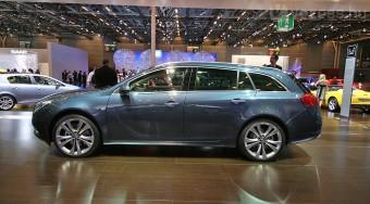 Családi kombik: Avensis, Insignia