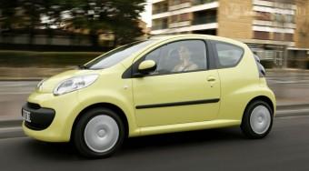 Kis fogyasztású Citroën idehaza