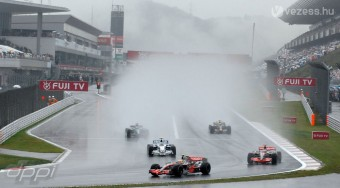 F1: Fuji egy szar pálya!