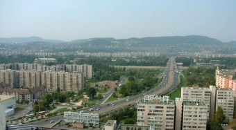 Újra járható az Árpád híd