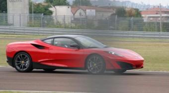 Csodaautók a Ferraritól