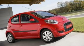 Megújult a Citroën minije
