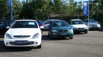Marad az önrész nélküli autóvásárlás
