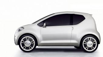 Szupertakarékos Volkswagen készül