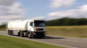 Jöhetnek a tisztább teherautók