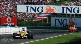 Az F1 még mindig jó üzlet